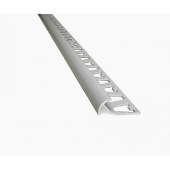 ATRIM-VARILLA GUARD.PVC 9 MM CHAMPAGNE (216)
