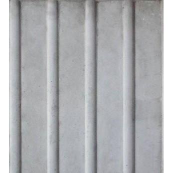 BALDOSA P/VEREDA 15x15 4  VAINILLAS
