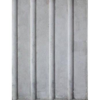 BALDOSA P/VEREDA 20X20 4  VAINILLAS