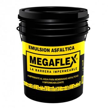 EMULSION ASFALTICA -BALDE 18 Kgs.