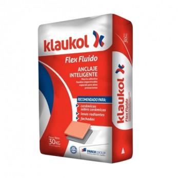 KLAUKOL FLEX FLUIDO x 30 Kgs.